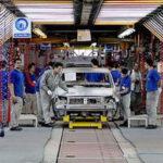 لزوم سرمایه گذاری خارجی در صنعت خودرو
