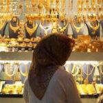 ریزش قیمت طلا و ارز