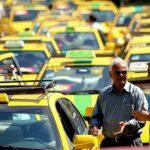 نوسازی ۱۰ هزار تاکسی، معطل یک ابلاغیه!