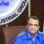 یکه زارع تغییرات در ایران خودرو را کلید زد