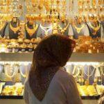 دلیل افزایش قیمت سکه و طلا در بازار
