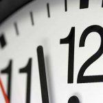 تغییر ساعت رسمی کشور از اول فروردین ۹۷