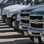 واردات خودروهای امریکایی با پوشش جدید!