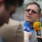 اقتصاد ایران بانک محور است