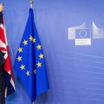 بازی انگلیس برای خروج از اتحادیه