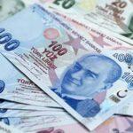 کاهش ارزش لیر ترکیه به پایینترین سطح در یکسال اخیر
