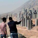 حرکت بازار مسکن به سمت خانههای ۵۰ تا ۷۰ متری