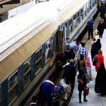 سفر ریلی تهران – مشهد ۶ساعته میشود