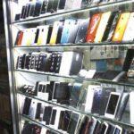 واردات موبایل ۳۵ درصد بیشتر شد