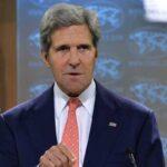 هشدار جان کری در خصوص تحریم ایران