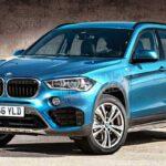 جدیدترین نسل BMW X3 + عکس