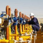 افزایش ظرفیت ذخیرهسازی گاز طبیعی