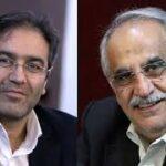 دغدغههای بورسی کرباسیان/جزییات دیدار یکساعته با شاپور محمدی
