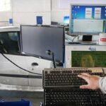 ۷۰ هزار خودرو در آزمون ترمز مردود شدند