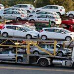 ورود غیر قانونی ۶هزار خودروی لوکس به کشور