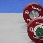 درخشش وزنهبرداران جوان ایران با کسب ۴ مدال رنگارنگ