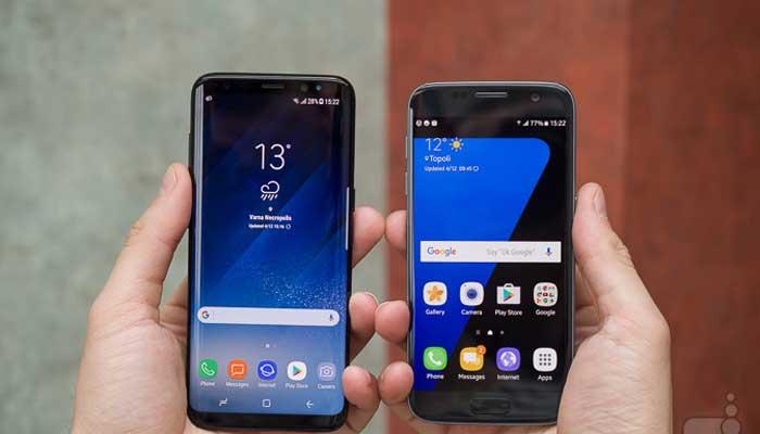 سامسونگ رجیستر شود واردات گوشی افزایش مییابد