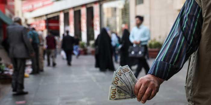 دلایل گرانی دلار