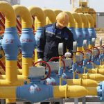 آخرین میزان صادرات گاز