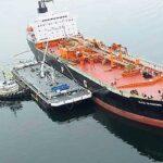 صادرات روزانه ۸۰۰ هزار بشکه نفت به اروپا