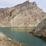 ۵۷ درصد مخازن سدهای استان تهران خالی است