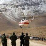 """حادثه سقوط هواپیما و """"ارتباطات بحران"""""""