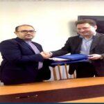 امضای توافقنامه همکاری مشترک بین بیمه تعاون و اداره کل توسعه تعاون