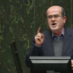 آخوندی در سقوط هواپیمای تهران – یاسوج بی تقصیر است
