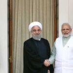 تهران و دهلینو ۱۵ سند همکاری امضا کردند
