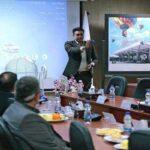 برگزاری قرعه کشی طرح تکریم ۲ از سوی بانک ملت