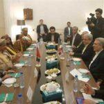 وزیر گردشگری عمان وارد تهران شد