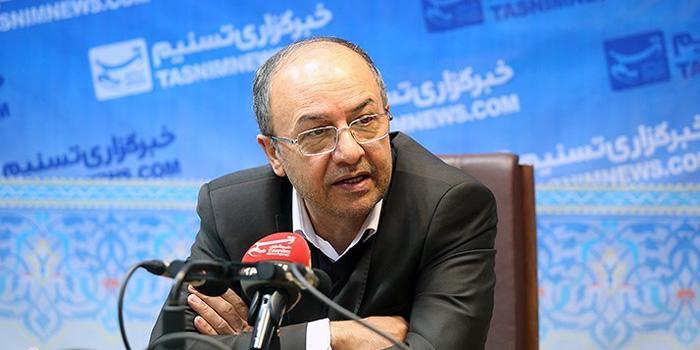 فاضلی: بازار در گرانی کالاها مقصر نیست
