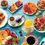خوردن این مواد غذایی در صبحانه ممنوع!