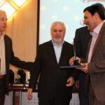 روابط عمومی بانک ملی جوایز جشنواره انتشارات را درو کرد
