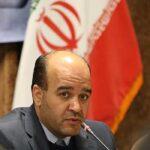 قدردانی کمیته امداد امام خمینی (ره) از بانک اقتصادنوین