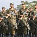 توقف طرح جریمه ریالی سربازی از سال آینده