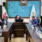 همکاری منطقه آزاد انزلی و دانشگاه تهران