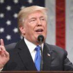 """ترامپ: عربستان منتظر عواقب """"بسیار سختی"""" باشد"""