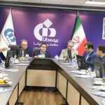 تغییر ساختار بیمه در کلانشهر تهران