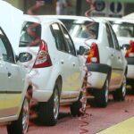 قیمت امروز خودرو در بازار تهران + جدول