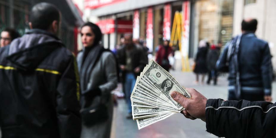 تشکیل قرارگاه برای ساماندهی بازار ارز