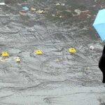 آغاز بارندگی در کشور از فردا
