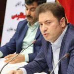 مسئولیت جدید مظلومی در اتاق بازرگانی ایران و عراق