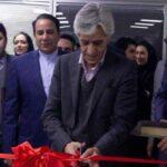 واحد بانکداری شرکتی بانک گردشگری افتتاح شد.