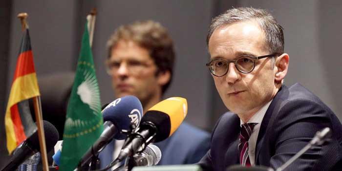 باید کانال دیپلماسی با ایران را باز نگه داشت