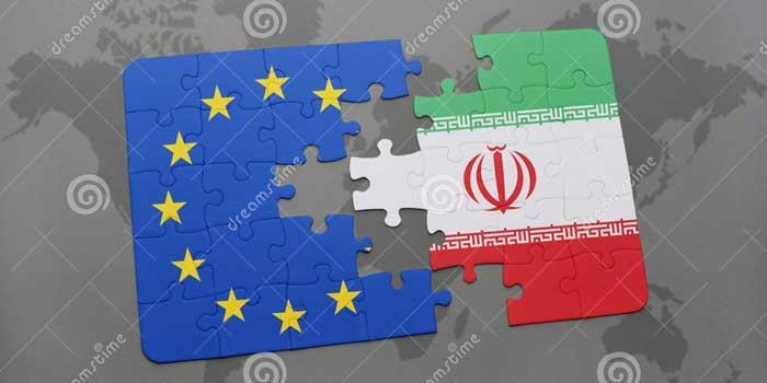 آثار تحریم بر مناسبات تجاری ایران و اروپا
