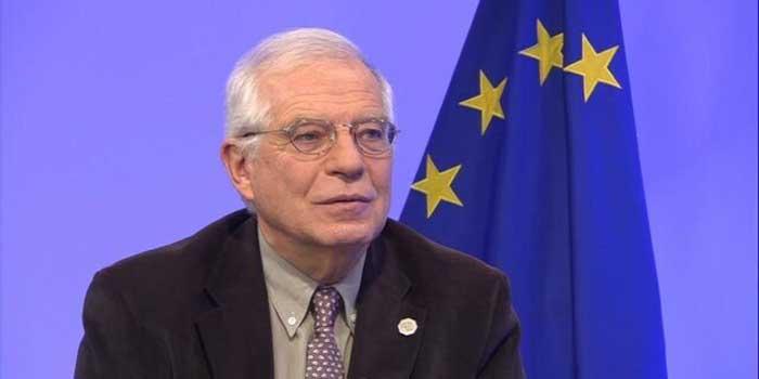 بورل: پیشرفت مهمی در مذاکرات برجام حاصل شد