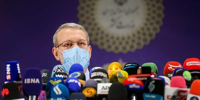 مسائل ایران با سوپرمن بازی قابل حل نیست