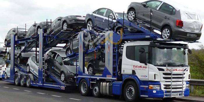 موافقت وزیر صمت با واردات خودرو از سال آینده